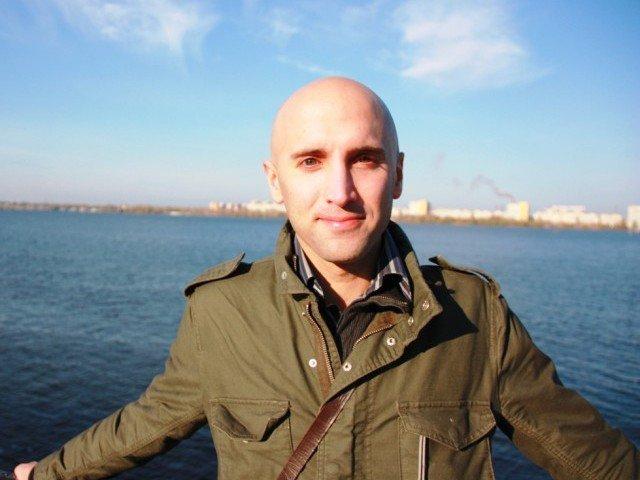 Грэм Филлипс в интервью крымскому СМИ рассказал все что думает об итогах'Евровидения