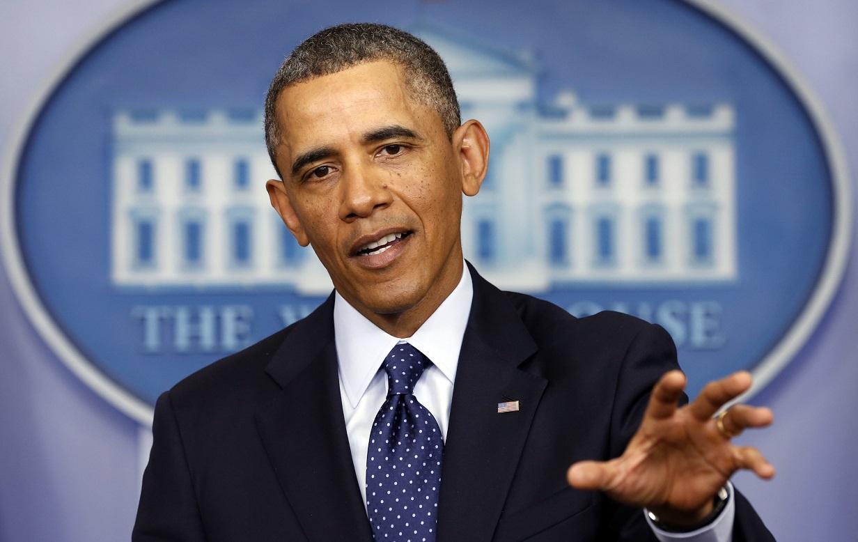 Дочь Обамы подрабатывает врыбном ресторане накассе